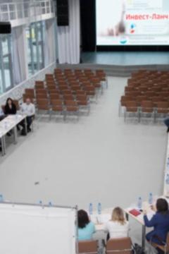 """Деловая встреча """"БИЗНЕС-ЛАНЧ"""" в г. Первоуральск"""